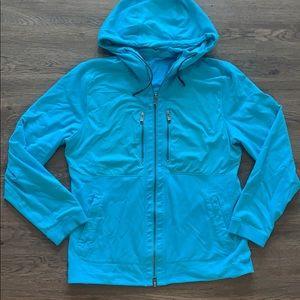 Men's lululemon zip up hoodie